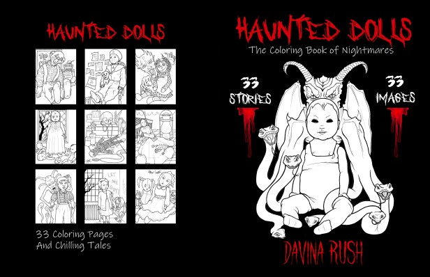 Haunteddolls FULL COVER REFORMATTED